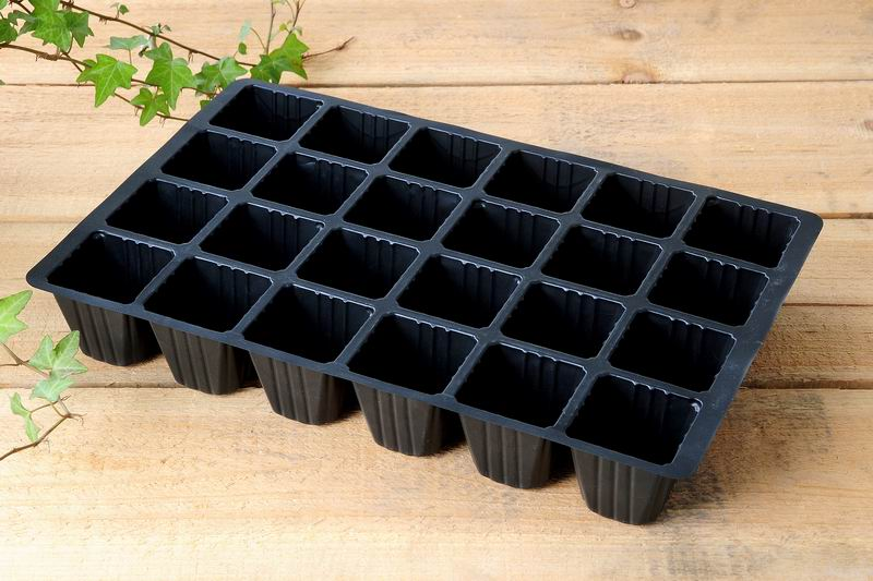 24 Cell Seed Tray